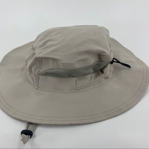 Connectyle  fishing hat